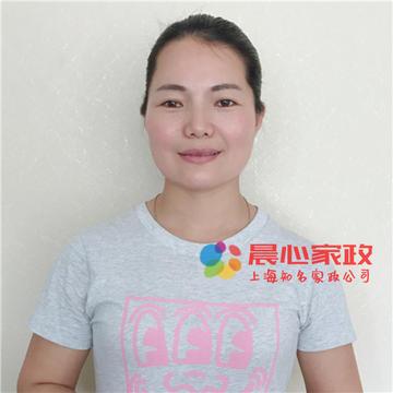上海育婴师\龚阿姨