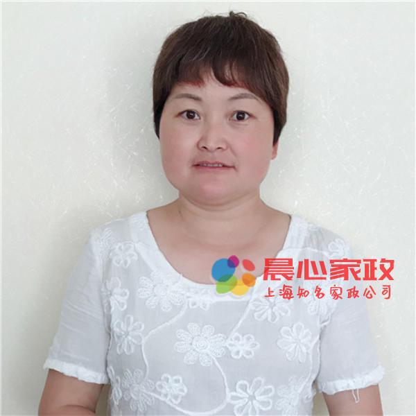 上海育婴师,麦明诗