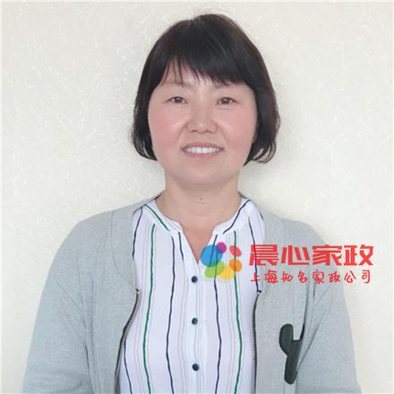 徐阿姨-晨心月嫂
