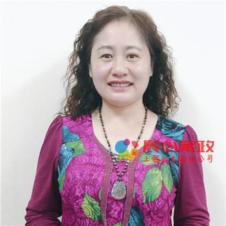 上海月嫂,徐阿姨