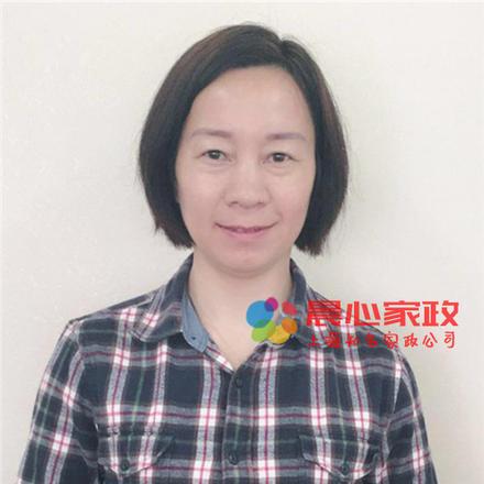 王子晟-晨心月嫂