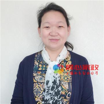 上海月嫂\吝阿姨