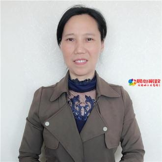 上海月嫂,刘阿姨