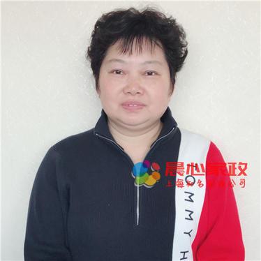 呂欣晏-高級月嫂