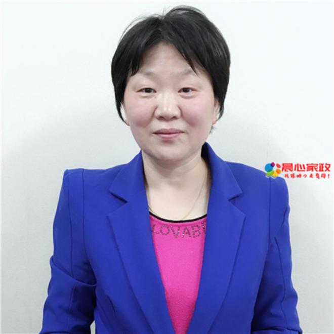 上海月嫂,姜培琳