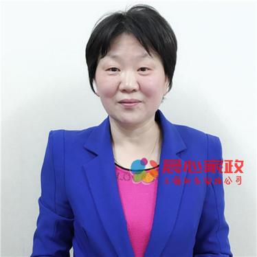 姜培琳-爱心月嫂