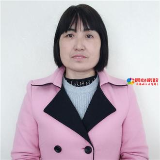 上海月嫂,钟怡菁