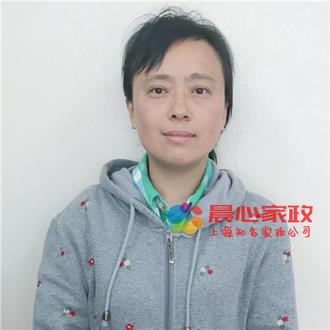 上海月嫂,王宝莹