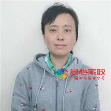 王宝莹-高级月嫂
