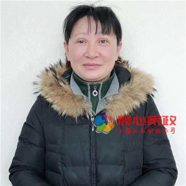 松江护工\王麟