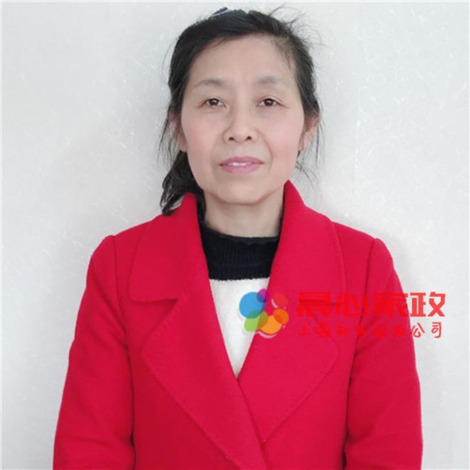 上海护工,张莉