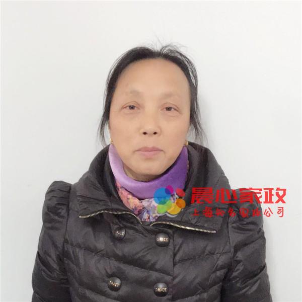 上海护工,卢建华
