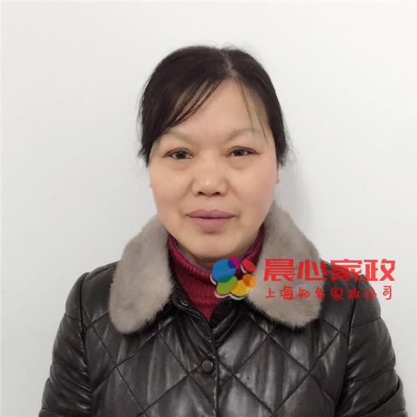 上海护工,柴阿姨