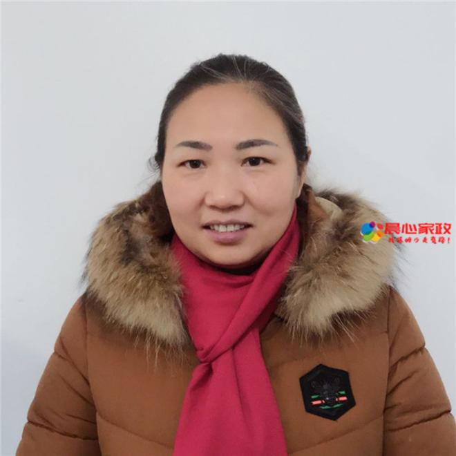 上海育婴师,唐阿姨