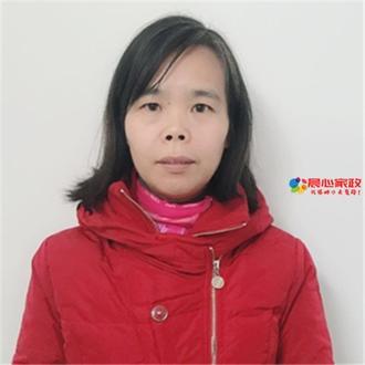 上海育婴师,赵培屹