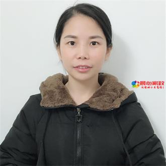 上海月嫂,杨舒琪