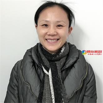 上海育婴师,甲斐田雪