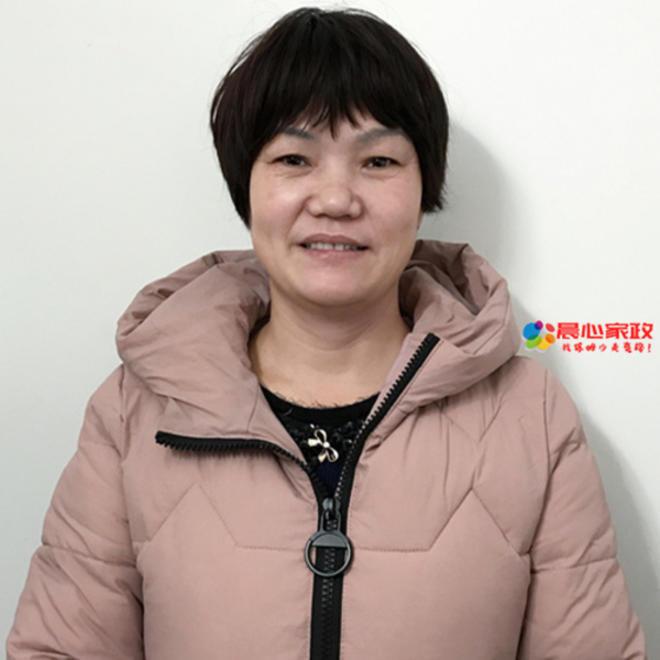 上海育婴师,杜晨玉