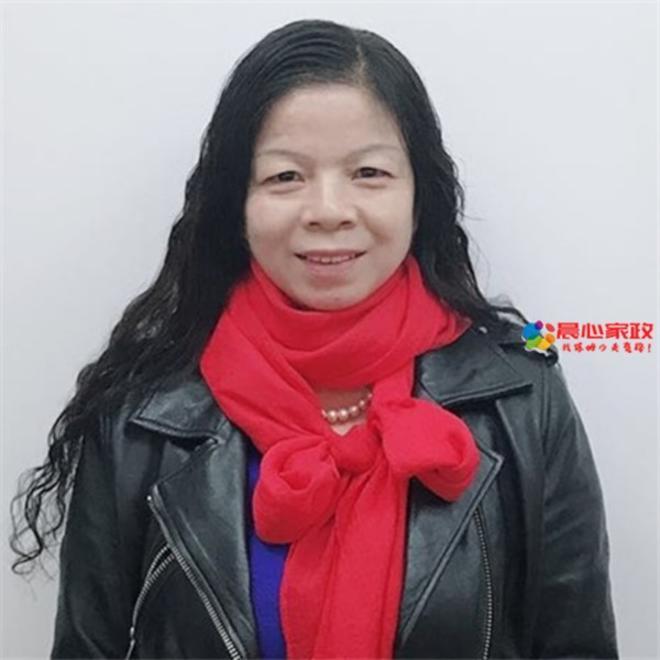 上海月嫂,夏阿姨