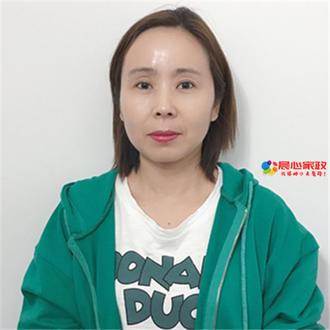 上海育婴师,贾阿姨