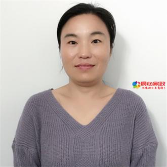 上海育婴师,馨茹