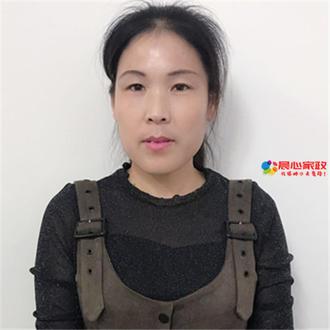 上海月嫂,郑燕玲