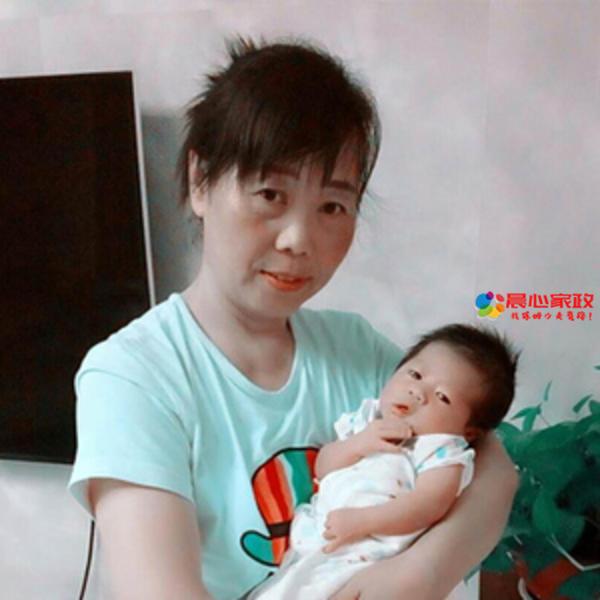 育婴师照片