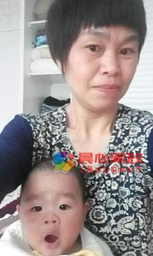 上海月嫂\何阿姨
