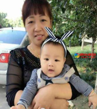 上海育婴师,徐阿姨