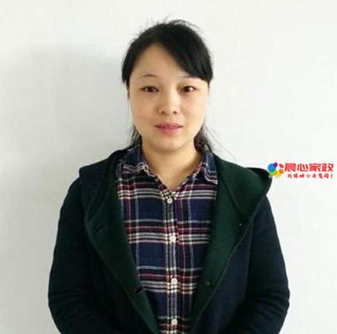 上海高级育婴师,陆阿姨