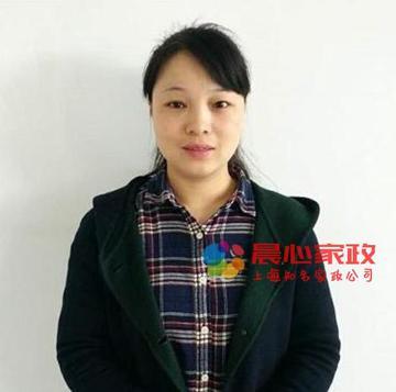 上海育婴师,陆阿姨