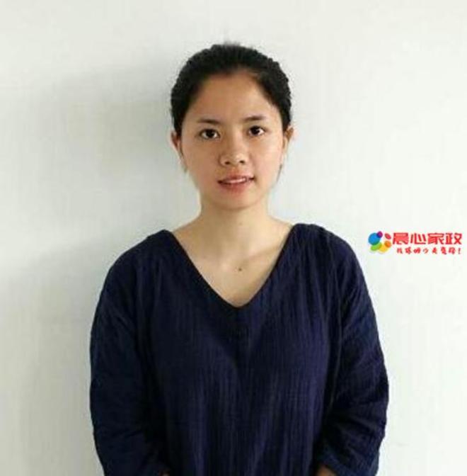上海金牌育婴师,李阿姨