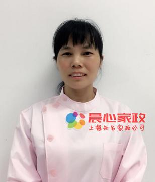 上海�育婴师\王静