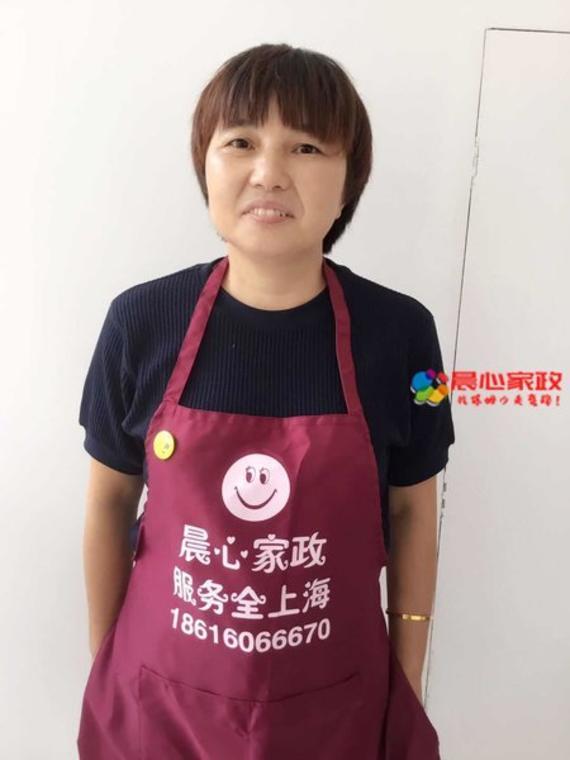 上海高级保洁,杜平