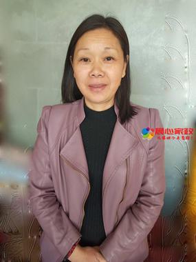 上海育婴师,郑阿姨
