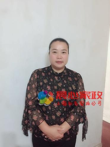 刘云-高级月嫂