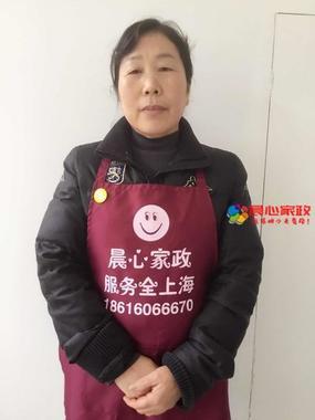 上海早出晚归,李阿姨