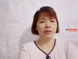 上海早出晚归,董阿姨