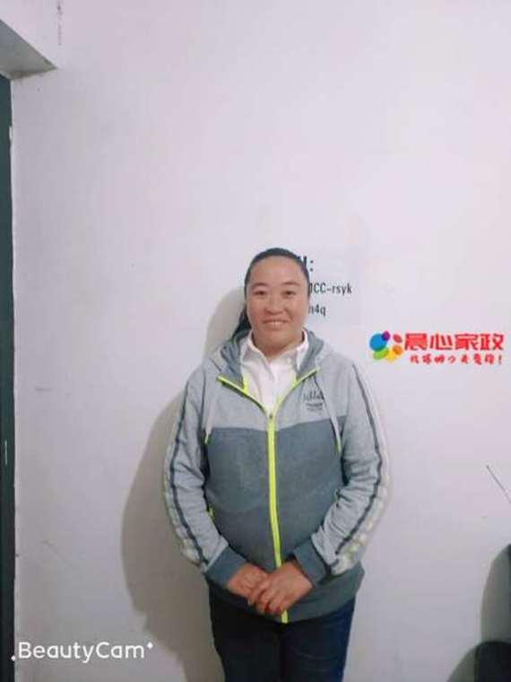 上海找钟点工_『上海住家』-高级住家多少钱一个月工资-穆阿姨-5500-上海晨心 ...