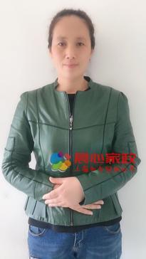浦东育儿嫂\张宝宏
