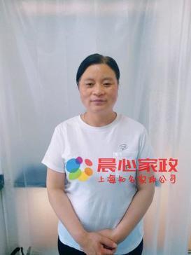 浙江育婴师\王茹