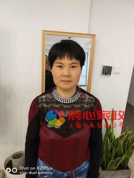 上海育嬰師\高阿姨