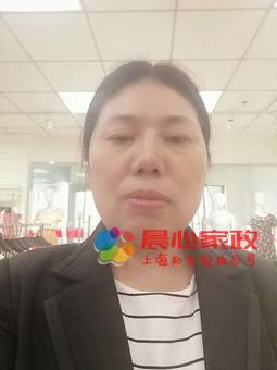 上海鐘點工:李金枝