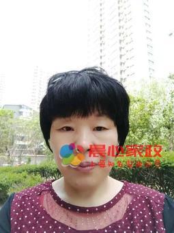 上海住家:赵秀杰