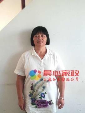 上海住家,保姆,陪護\張阿姨