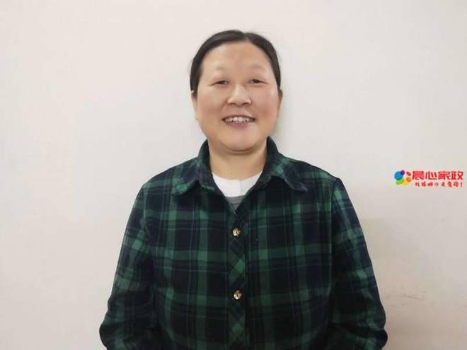上海陪护,张芳珍