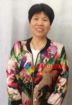 上海陪护:谭爱花