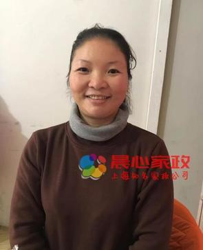 上海住家,育嬰師\雷阿姨