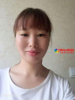 上海找住家保姆工作,張阿姨個人簡歷