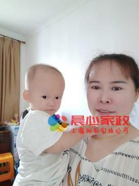 上海育嬰師\李阿姨